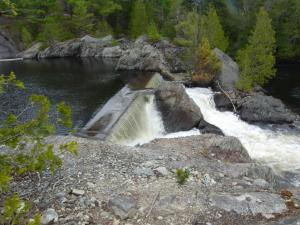 Spencer Dam