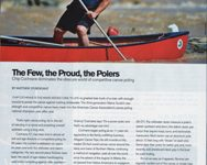 Press Room: Canoe & Kayak Magazine