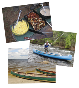 Allagash Canoe Trips photos